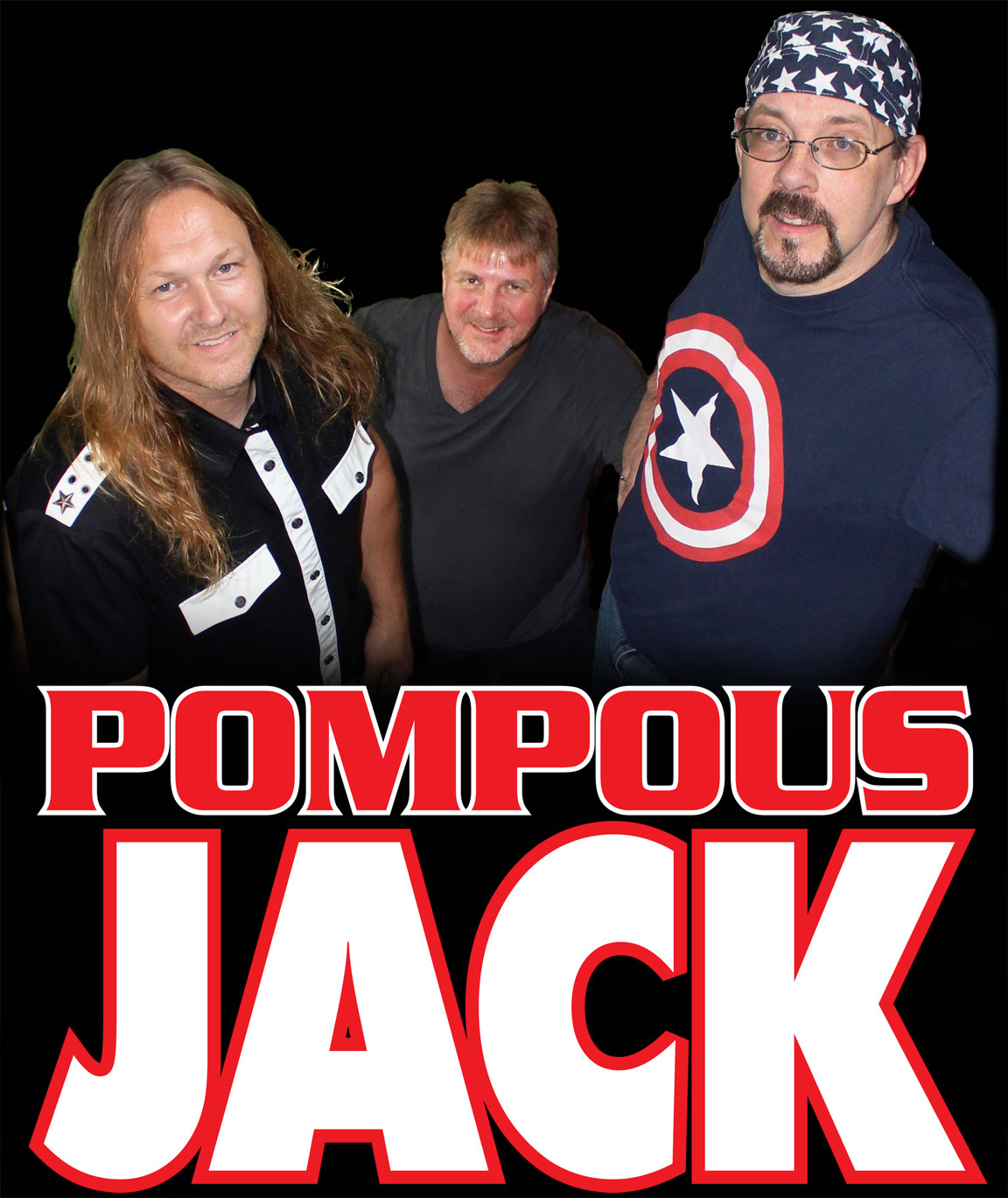 Pompous Jack